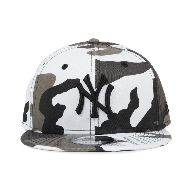 New Era 9Fifty League Essential NY Yankees Camo - Hip Hop Shop c74dda1d1e8
